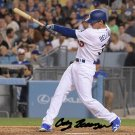 CODY BELLINGER SIGNED PHOTO 8X10 RP AUTO AUTOGRAPHED LA DODGERS ROOKIE GRAPH *