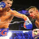 GGG GENNADY GOLOVKIN SIGNED PHOTO 8X10 RP AUTO AUTOGRAPHED BOXER