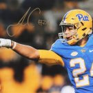 JAMES CONNER SIGNED PHOTO 8X10 RP AUTO AUTOGRAPHED PITTSBURGH STEELERS