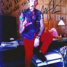 MACHINE GUN KELLY SIGNED PHOTO 8X10 RP AUTOGRAPHED LACE UP