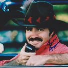 BURT REYNOLDS SIGNED PHOTO 8X10 RP AUTOGRAPHED SMOKEY AND THE BANDIT