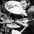 "MARK LAVON LEVON HELM "" THE BAND "" SIGNED PHOTO 8X10 RP AUTOGRAPHED"