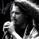 CHRIS CORNELL SIGNED PHOTO 8X10 RP AUTOGRAPHED SOUNDGARDEN SINGER