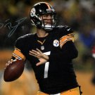 BEN ROETHLISBERGER SIGNED PHOTO 8X10 RP AUTOGRAPHED PITTSBURGH STEELERS