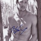 TAYLOR KINNEY SIGNED PHOTO POSTER 8X10 AUTOGRAPHED RP HOT !