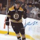 JAKE DEBRUSK SIGNED PHOTO 8X10 RP AUTOGRAPHED NHL BOSTON BRUINS