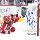 JORDAN GREENWAY SIGNED PHOTO 8X10 RP AUTOGRAPHED NHL MINNESOTA WILD