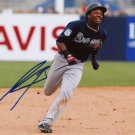 RONALD ACUNA SIGNED PHOTO 8X10 RP AUTOGRAPHED MLB ATLANTA BRAVES