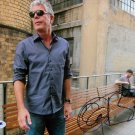 ANTHONY BOURDAIN SIGNED PHOTO 8X10 RP AUTOGRAPHED * PARTS UNKNOWN