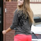 SADIE ROBERTSON SIGNED PHOTO 8X10 RP AUTOGRAPHED BOOK DUCK DYNASTY