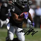 MARSHAWN LYNCH SIGNED PHOTO 8X10 RP AUTOGRAPHED * OAKLAND RAIDERS