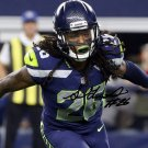 SHAQUILL GRIFFIN SIGNED PHOTO 8X10 RP AUTOGRAPHED SEATTLE SEAHAWKS