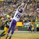 ADAM THIELEN SIGNED PHOTO 8X10 RP AUTOGRAPHED MINNESOTA VIKINGS *