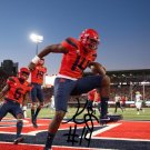 KHALIL TATE SIGNED PHOTO 8X10 RP AUTOGRAPHED ARIZONA WILDCATS