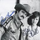 BURT REYNOLDS SALLY FIELD SIGNED PHOTO 8X10 RP AUTOGRAPHED * SMOKEY & THE BANDIT