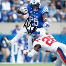 BENNY SNELL JR SIGNED PHOTO 8X10 RP AUTOGRAPHED * KENTUCKY WILDCATS