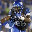 BENNY SNELL JR SIGNED PHOTO 8X10 RP AUTOGRAPHED KENTUCKY WILDCATS FOOTBALL