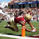 AJ DILLON SIGNED PHOTO 8X10 RP AUTOGRAPHED * BOSTON COLLEGE FOOTBALL