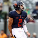 ERIC DUNGEY SIGNED PHOTO 8X10 RP AUTOGRAPHED AUTO SYRACUSE ORANGE FOOTBALL