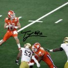 TREVOR LAWRENCE SIGNED PHOTO 8X10 RP AUTOGRAPHED CLEMSON TIGERS FOOTBALL *