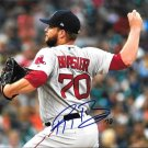 RYAN BRASIER SIGNED PHOTO 8X10 RP AUTOGRAPHED BOSTON REDSOX