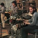 LEVON HELM SIGNED PHOTO 8X10 RP AUTOGRAPHED THE BAND