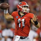 JAKE FROMM SIGNED PHOTO 8X10 RP AUTOGRAPHED GEORGIA BULLDOGS FOOTBALL !