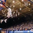 ZION WILLIAMSON SIGNED PHOTO 8X10 RP AUTOGRAPHED DUKE BASKETBALL *