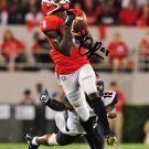 RILEY RIDLEY SIGNED PHOTO 8X10 RP AUTOGRAPHED GEORGIA BULLDOGS