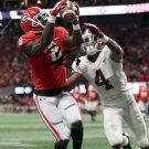 RILEY RIDLEY SIGNED PHOTO 8X10 RP AUTOGRAPHED GEORGIA BULLDOGS FOOTBALL