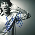 MICK JAGGER SIGNED PHOTO 8X10 RP AUTOGRAPHED THE ROLLING STONES