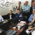 JOE BIDEN BARACK OBAMA HILLARY CLINTON SIGNED PHOTO 8X10 RP AUTOGRAPHED