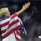 MEGAN RAPINOE SIGNED PHOTO 8X10 RP AUTOGRAPHED WORLD CUP SOCCER