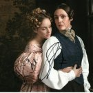 SURANNE JONES SOPHIE RUNDLE SIGNED PHOTO 8X10 RP AUTOGRAPHED GENTLEMAN JACK