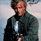 RUTGER HAUER SIGNED PHOTO 8X10 RP AUTOGRAPHED THE HITCHER