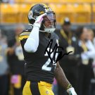 BENNY SNELL JR SIGNED PHOTO 8X10 RP AUTOGRAPHED PITTSBURGH STEELERS