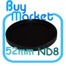 NEW 52mm ND8 Filter Neutral Density ND 8 for DSLR DC Camera Lens