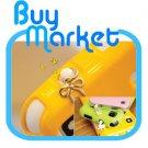 RIBBON - Cute Anti Dust 3.5mm Earphone Jack Plug Stopper for iPhone 4 4S iPod Galaxy