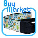 DSLR Canon Nikon Camera Colorful Flower Shoulder Neck Belt Strap Grip Straps #24