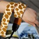 Giraffe DSLR Camera Colorful Soft Nap Shoulder Neck Belt Strap Grip Straps #47