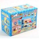 JAPAN BANDAI Konapun Cake Child Kid Toys Cooking Tools Kitchen Set