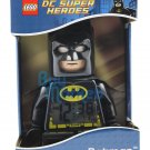 New Lego Limited Minifigure Toy Batman Digital LCD Alarm Clock NIB
