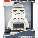 New Lego Special Minifigure Toy Star Wars Stormtrooper Clone Digital LCD Alarm Clock NIB