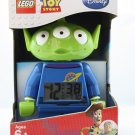 New Lego Special Minifigure Toy Story Alien Digital LCD Alarm Clock NIB