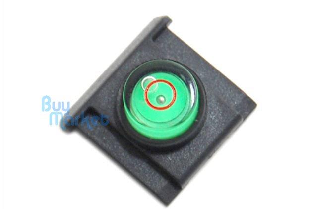 JJC Spirit Level Hot Shoe Cover Cap SL-3 for Nikon Olympic Samsung camera DSLR