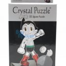3D Crystal Puzzle Jigsaw 40 pieces Toys Decoration - Astro Boy (Limited Edition)