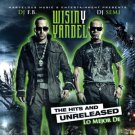 DJ Semi & DJ F.B. Wisin Y Yandel The Hits and Unreleased Lo Mejor De