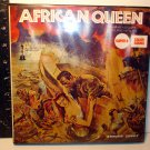 SUPER 8 -THE AFRICAN QUEEN- COLOR & SOUND--VG- NO VINEGAR SMELL