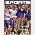 SPORTS UNLIMITED 2006 Holiday Issue Magazine Miami Gators OHIO STATE BUCKEYE BAIT