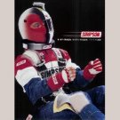 SIMPSON 1996 KARTING CATALOG Kart Driving Suits Gloves Shoes Restraint Helmets